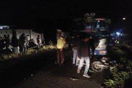 Tiga meninggal lakalantas di Jalinsum