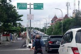 Pusat Study bencana IPB membantu korban tsunami Selat Sunda