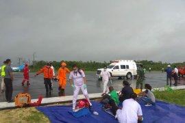 Pos SAR Saumlaki ikut pelatihan PKD