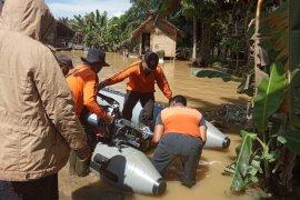 BPBD: 220 KK di Langkat mengungsi karena banjir