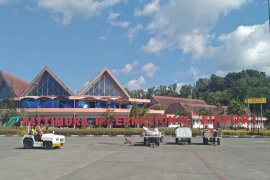 Puncak arus mudik di bandara Pattimura diprediksi H-3