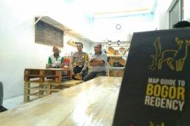 Menikmati kopi Bogor di Mad Coffee