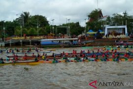 Jukung Festival involves Solo and West Java