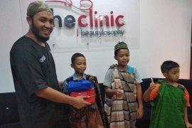 The Clinic Beautylosophy komitmen lanjutkan khitanan gratis