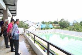 Pemkab bahas perencanaan kolam renang Tirta Kenanga