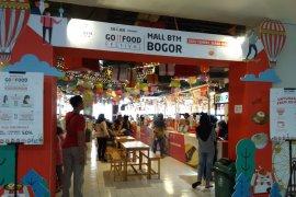 Liburan di Bogor nikmati kuliner Go-Food Festival