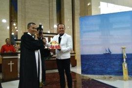 Muspida Kota Bogor pantau perayaan Natal sejumlah gereja