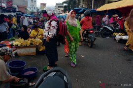 Pemkot Padangsidimpuan diminta tuntaskan permasalahan parkir liar