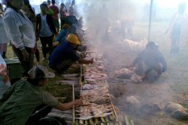 """Pemkab Belitung Timur gelar festival """"Irau Pantai"""""""