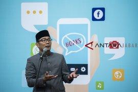 Ridwan Kamil: Foto bisa menghilangkan stres