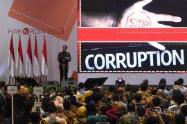 Presiden: perkara Novel Baswedan masih kewenangan Polri
