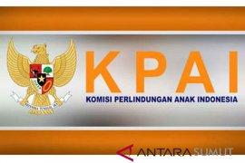 AHY wakili SBY terima penghargaan anugerah KPAI