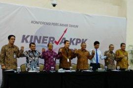 KPK dampingi tata kelola seluruh provinsi di Indonesia