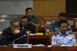 Kerja Sama Pertahanan Indonesia - Spanyol