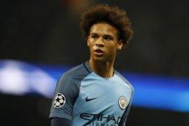 Guardiola persilakan Leroy Sane tinggalkan Manchester City