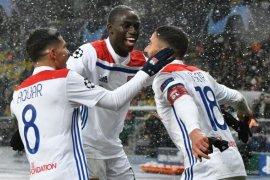 Lyon kalahkan Montpellier 3-2