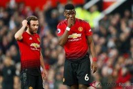 Bulan madu Solskjaer di Manchester United berlanjut, bekuk Bournemouth 4-1