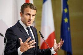 Presiden Prancis desak Turki agar hentikan aktivitas ilegal di ZEE Siprus