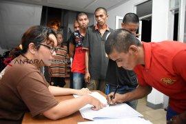 Imigrasi perketat keluar masuk orang di tiga PLBN Kalbar