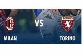 Milan bermain imbang saat jamu Torino