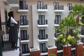 Pertumbuhan hotel di Jatim tercatat 13 persen