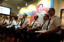Tiga direksi Garuda mengundurkan diri dari Sriwijaya