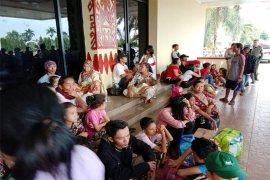 Pemprov Lampung: Warga agar Tenang jangan panik dan tetap waspada