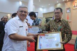 Pemkot Tangerang Sabet Dua Penghargaan Keterbukaan Informasi Publik