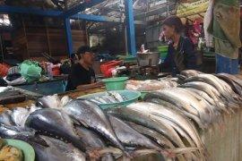 Pasokan Ikan Laut di Bojonegoro Mencukupi