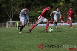 Timnas pelajar U-16 Indonesia kalahkan China 7-0, melaju ke final