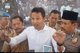 Polres Trenggalek Siap Gelar Perkara OTT Pungli Dana Jaspel