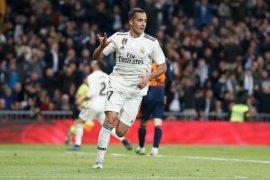 Diwarnai gol bunuh diri, Madrid atasi Valencia 2-0