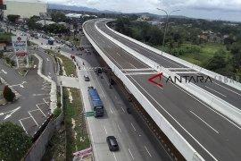 Pembangunan Tol Bogor Outer Ring Road Seksi III A