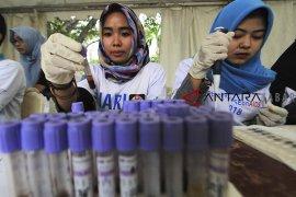 Pemeriksaan HIV AIDS gratis