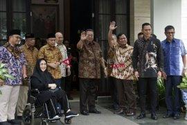 Mulai Januari 2019, SBY pastikan Demokrat intensif kampanye Pilpres