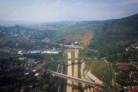 Tol Cisumdawu memungkinkan digunakan untuk mudik 2019
