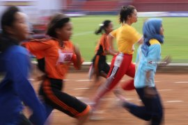 Regenerasi Atlet Difabel