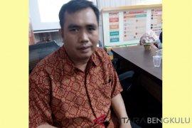 KPU Kota Bengkulu sosialisasi pilkada di pasar tradisional