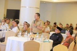 Kejati Banten Diminta Bantu Koordinasikan Terkait Dampak Proyek Strategis Nasional
