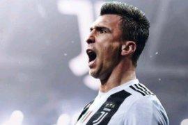 Mandzukic dan Can tidak masuk skuat Juventus untuk Liga Champions