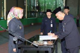 Pemkab Serang Buka17 UPT Disdukcapil Untuk Permudah Pelayanan