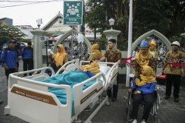 Pembangunan RS Muhammadiyah dapat hibah lahan dari Pemkot Singkawang