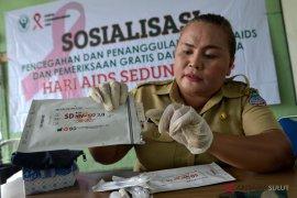 SOSIALISASI PENANGGULANGAN HIV/AIDS DI KALANGAN TNI Page 3 Small