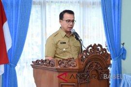 Wakil Bupati Bangka dukung kebijakan Mendagri