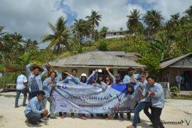 FDC IPB eksplorasi potensi bahari dan sosbud Kei Besar, Maluku Tenggara