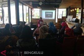 Akademisi Bengkulu bukukan perjuangan perempuan atas lingkungan