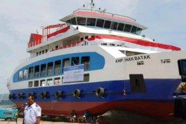 ASDP pastikan aspek keselamatan Kapal Ihan Batak
