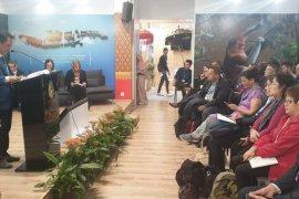 Bupati Gorontalo Paparkan Perubahan Iklim Di Polandia