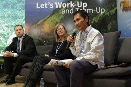 Bupati Nelson Wakili Indonesia di COP24 Polandia