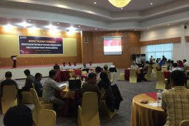 Pemilih Gangguan Jiwa Gorontalo Capai 525 Orang